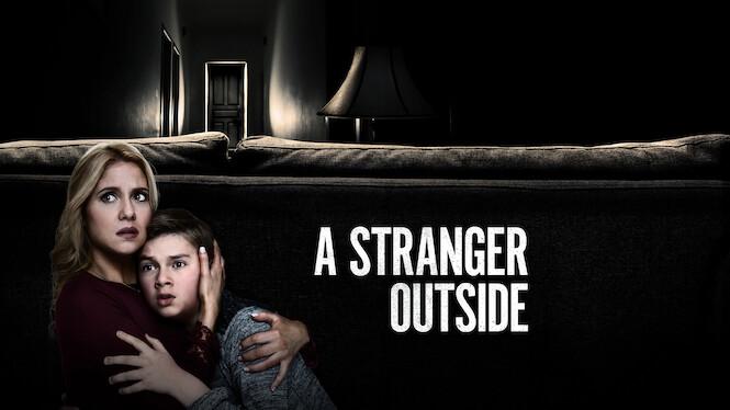 A Stranger Outside