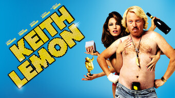 Keith Lemon: The Film (2012)