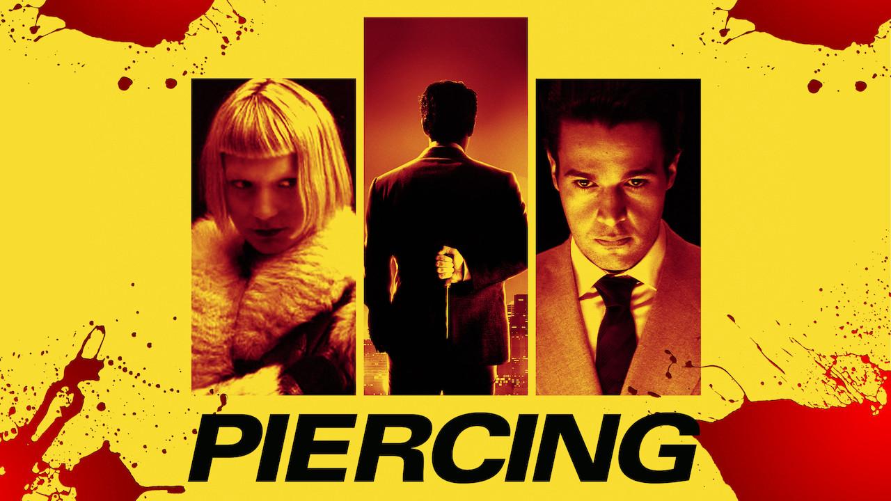 Piercing on Netflix UK