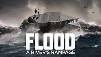 Flood: A River's Rampage (1998)