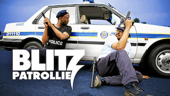 Blitz Patrollie (2013)