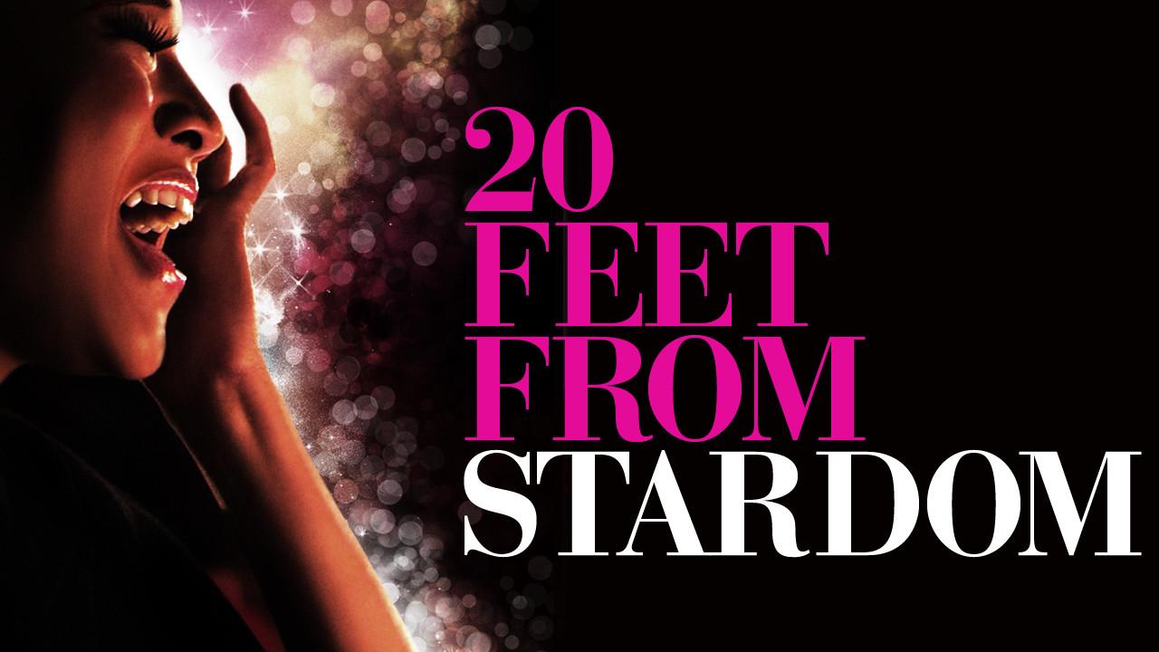 20 Feet From Stardom on Netflix UK