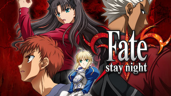 Fate/stay night (2006)