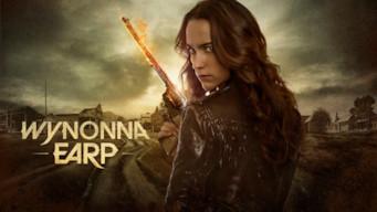 Wynonna Earp (2017)