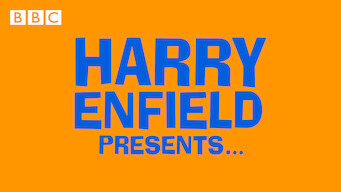 Harry Enfield Presents... (2001)