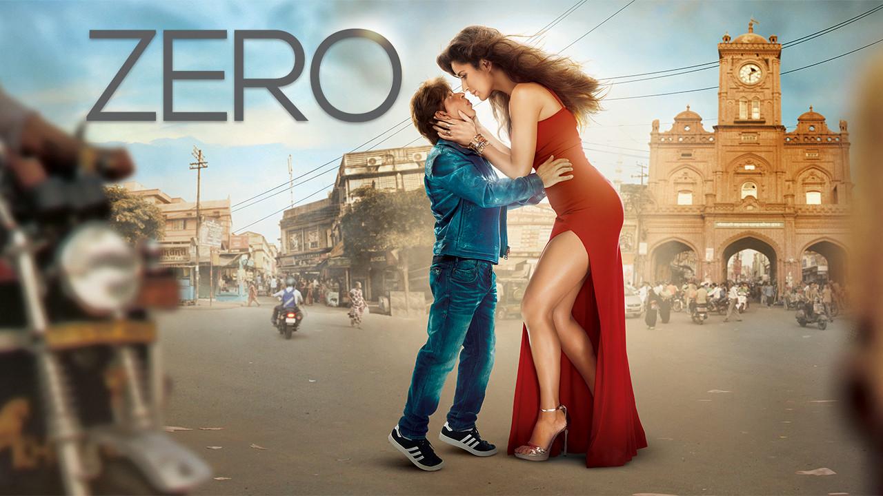 Zero on Netflix UK