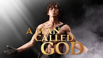 A Man Called God (2010)