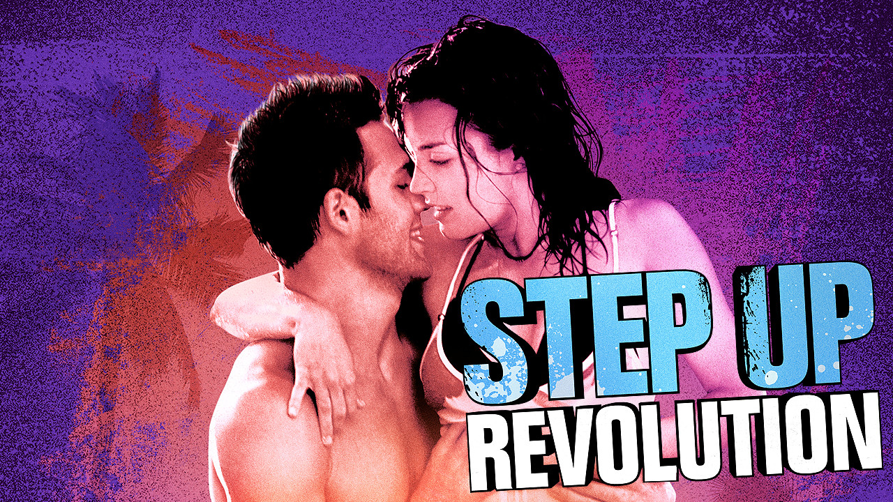 Step Up: Revolution on Netflix UK
