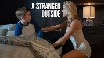 A Stranger Outside (2018)