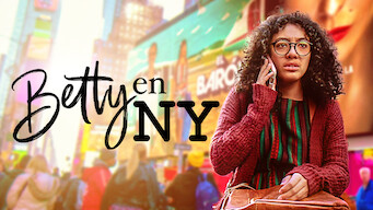 Betty en NY (2019)