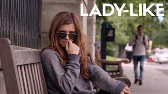 Lady-Like (2018)