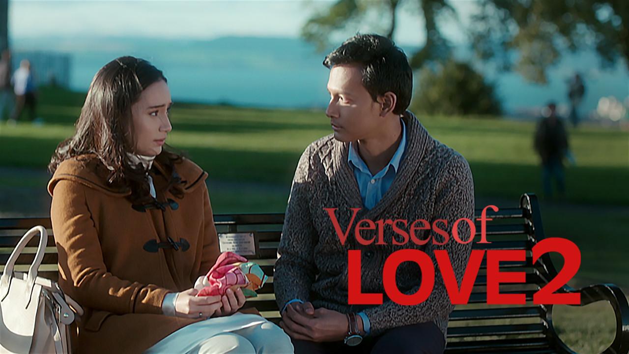 Verses of Love 2 on Netflix UK
