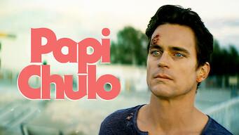 Papi Chulo (2018)