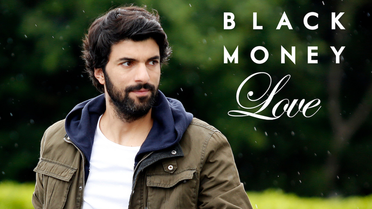 Black Money Love on Netflix UK
