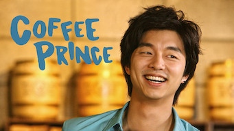 Coffee Prince (2007)
