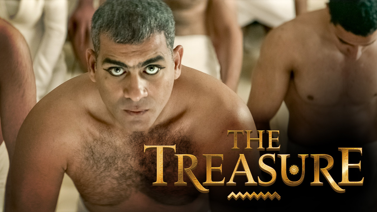 The Treasure on Netflix UK