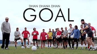 Dhan Dhana Dhan Goal (2007)