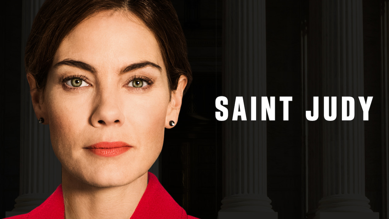 Saint Judy on Netflix UK