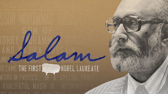 Salam - The First ****** Nobel Laureate (2018)