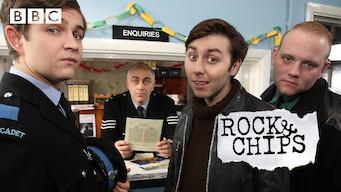 Rock & Chips (2010)