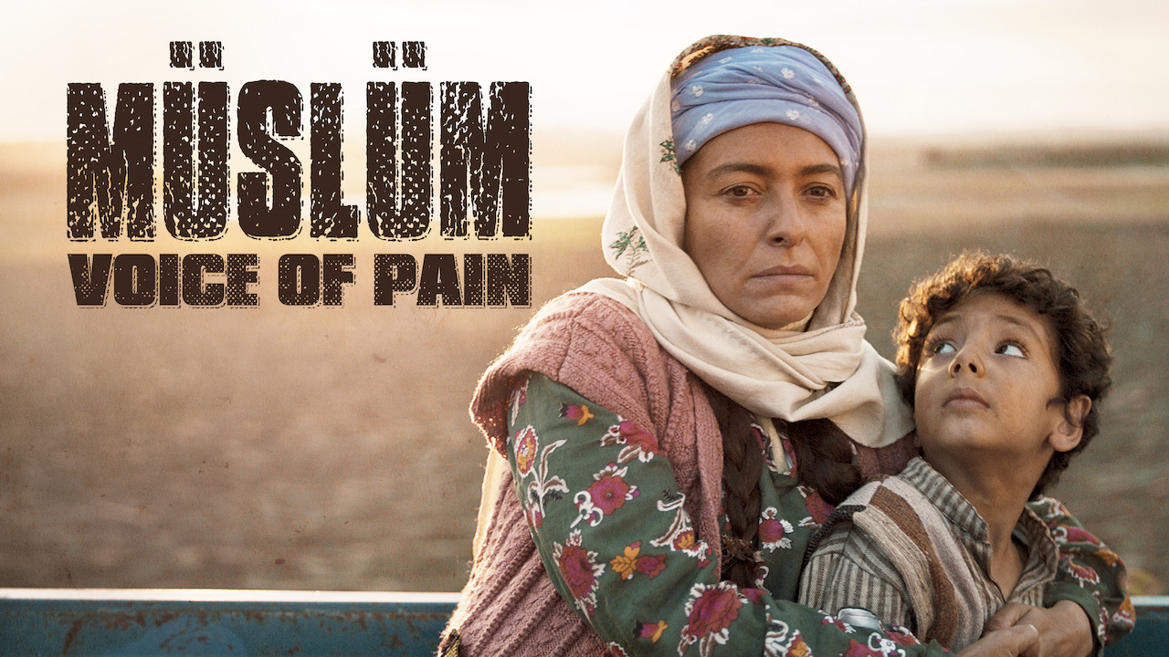 Müslüm: Voice of Pain on Netflix UK