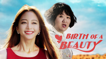 Birth of a Beauty (2014)