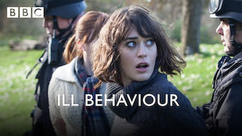 Ill Behaviour (2017)