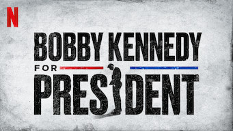 Bobby Kennedy for President (2018)