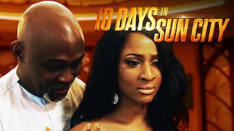 10 Days in Sun City (2017)