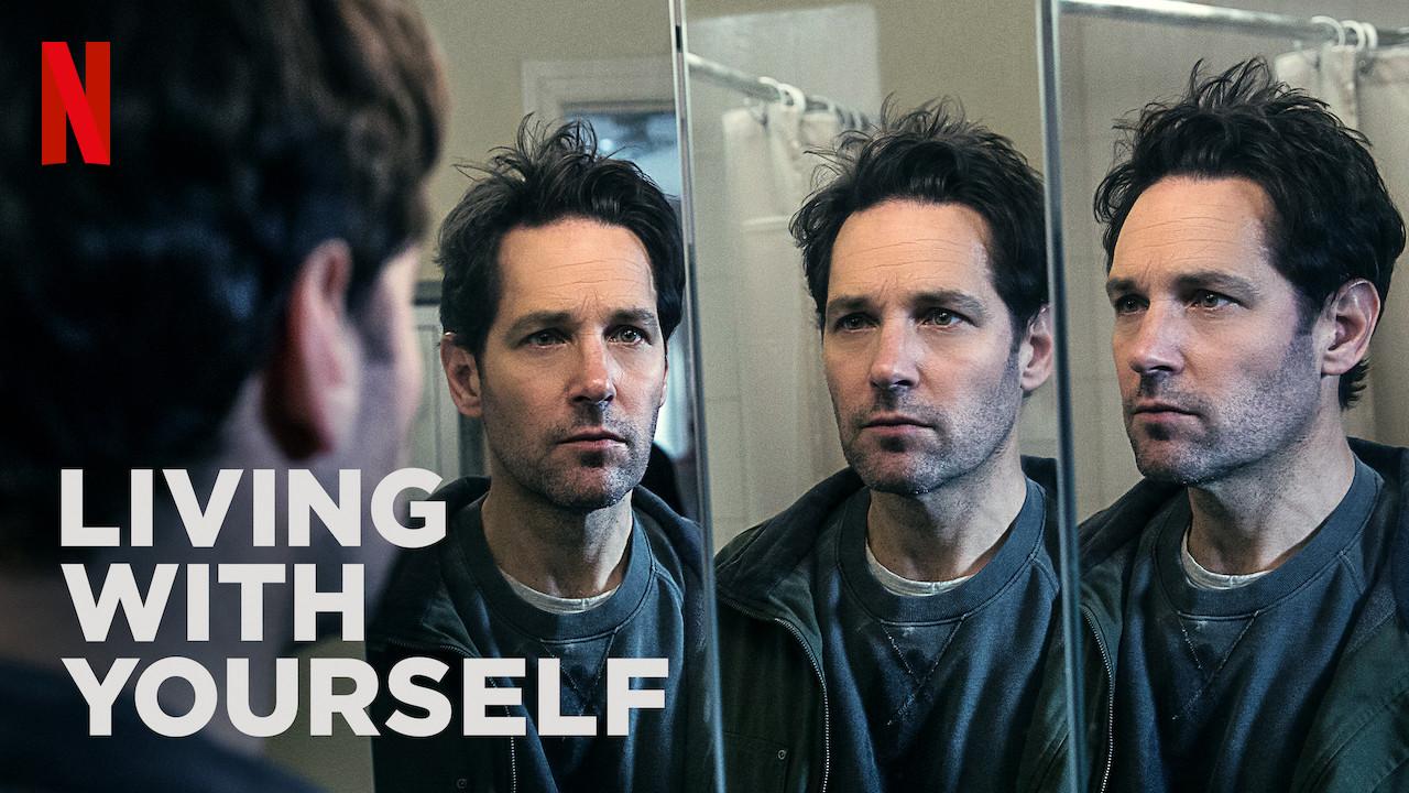Living with Yourself on Netflix UK