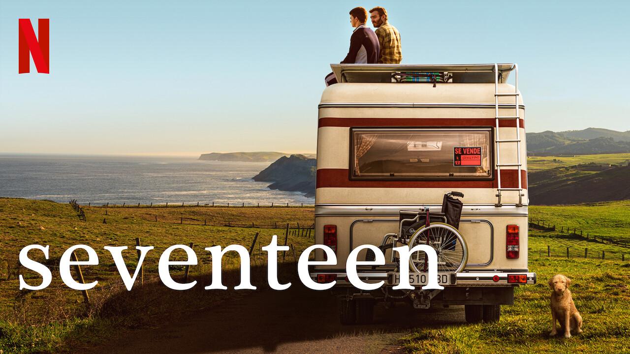 Seventeen on Netflix UK