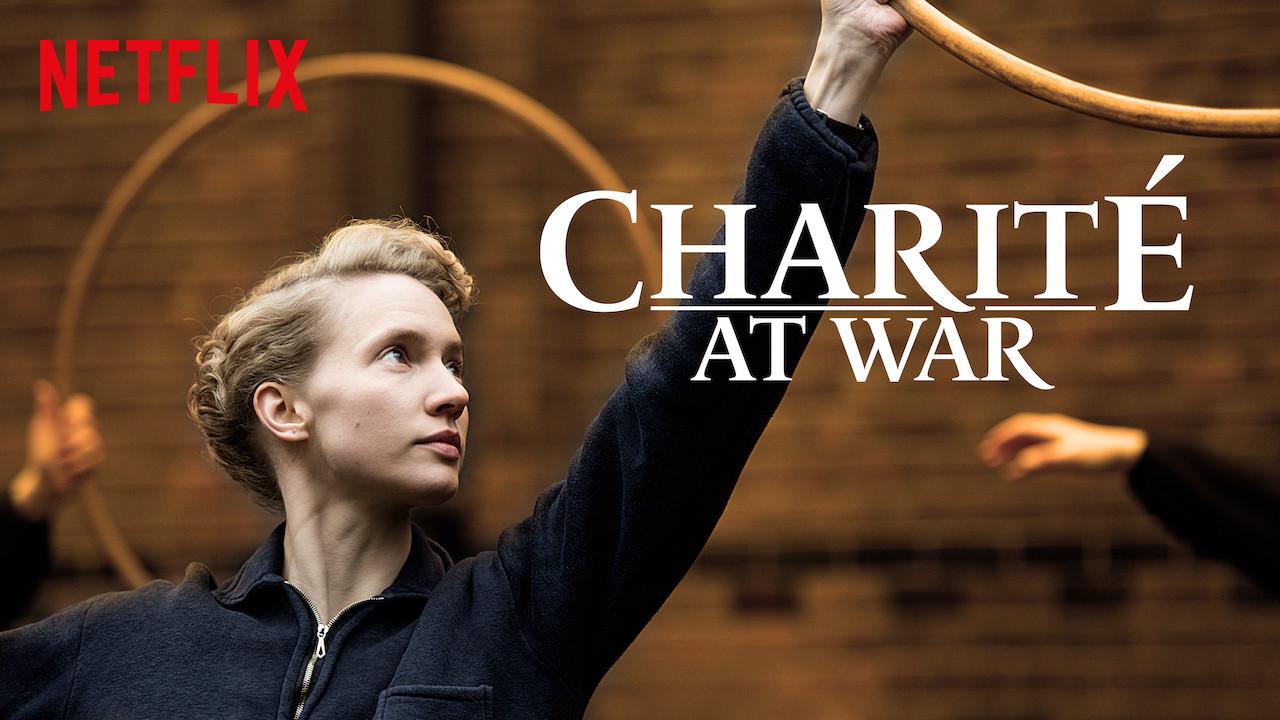 Charité at War on Netflix UK