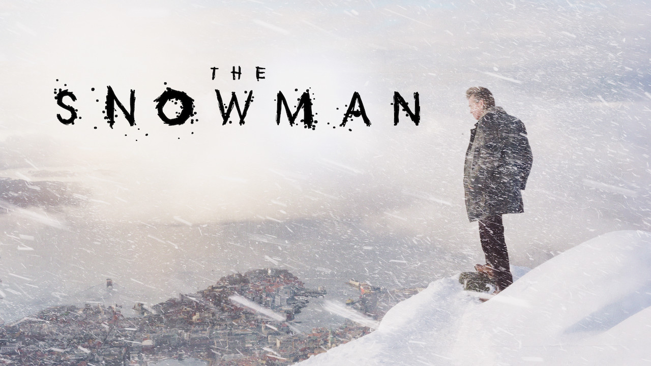 The Snowman on Netflix UK