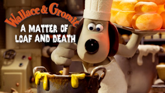 Wallace & Gromit: A Matter of Loaf and Death (2008)