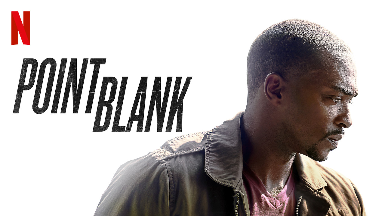 Point Blank on Netflix UK