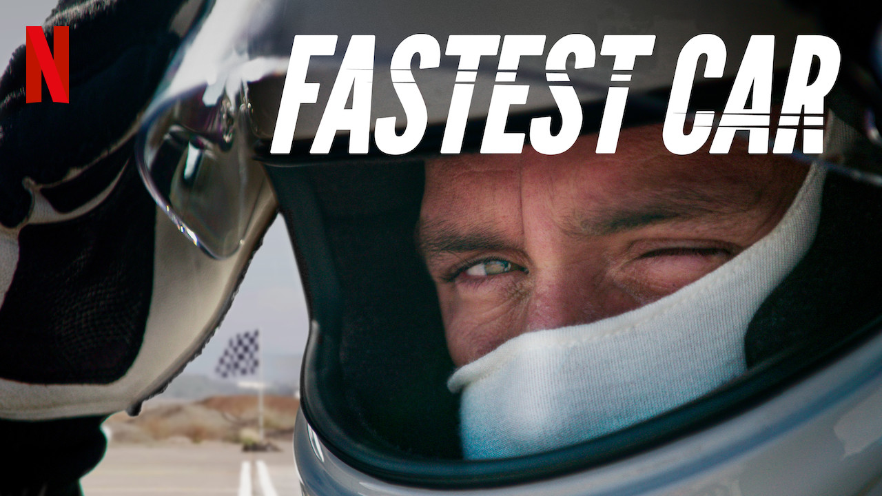 Fastest Car on Netflix UK