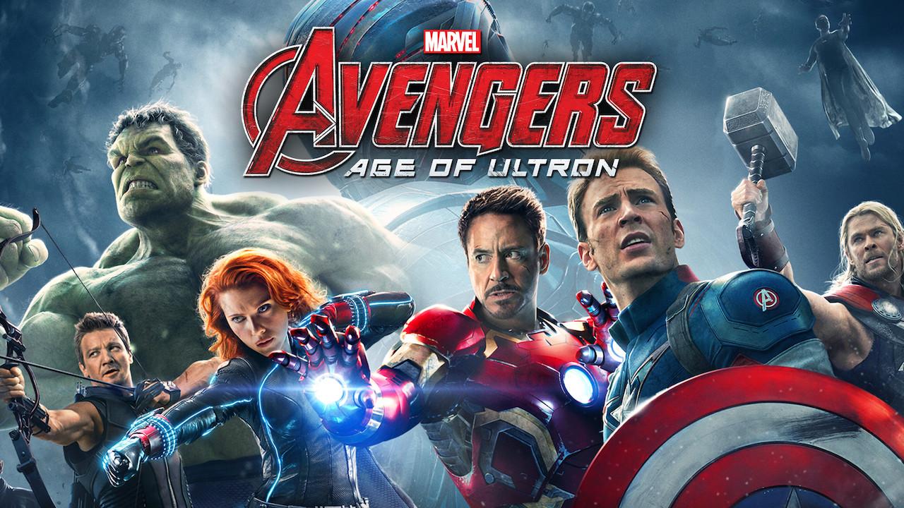 Is Avengers Age Of Ultron 2015 Available To Watch On Uk Netflix Newonnetflixuk