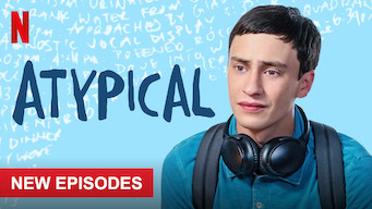 Atypical (2019)