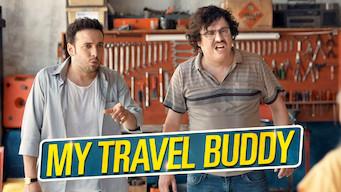 My Travel Buddy (2017)