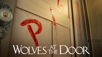Wolves at the Door (2017)