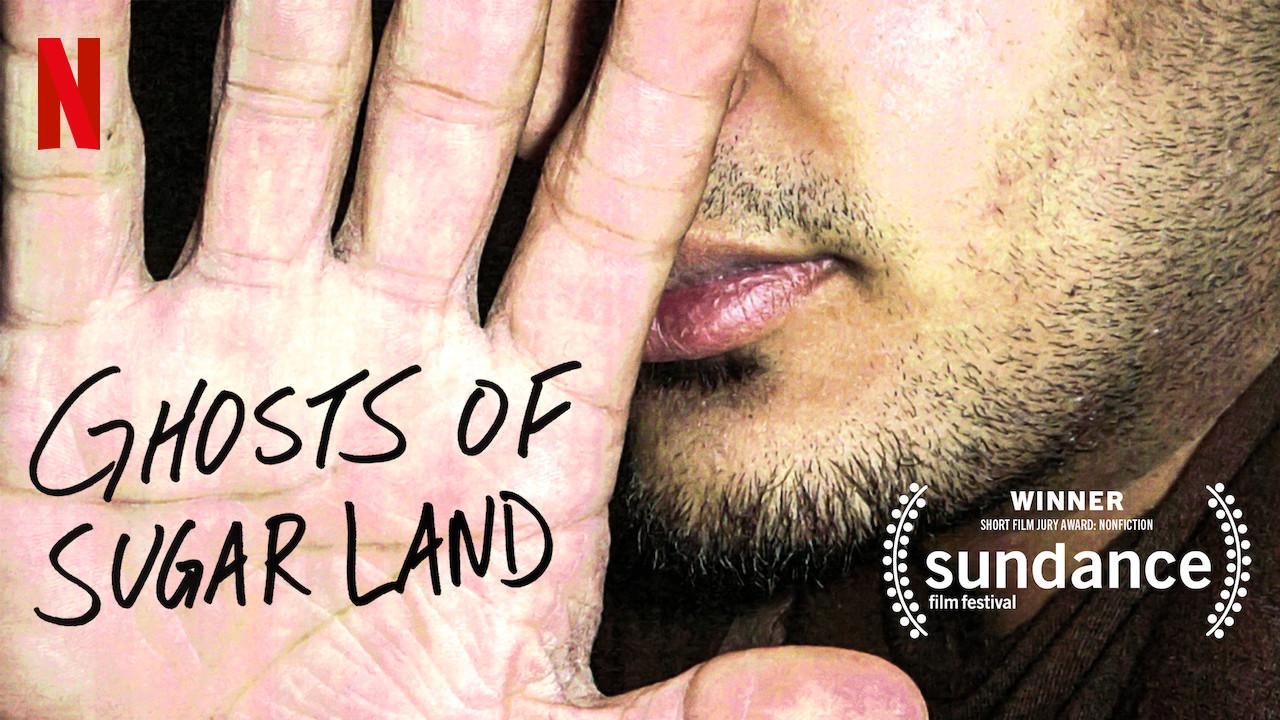 Ghosts of Sugar Land on Netflix UK