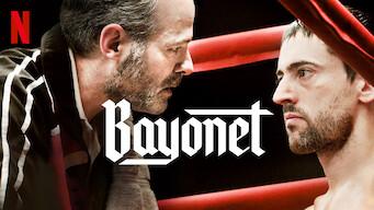 Bayonet (2019)