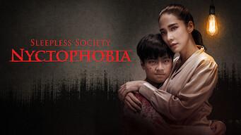 Sleepless Society: Nyctophobia (2019)