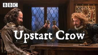 Upstart Crow (2017)