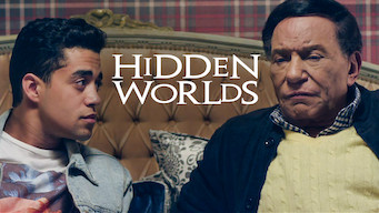 Hidden Worlds (2018)
