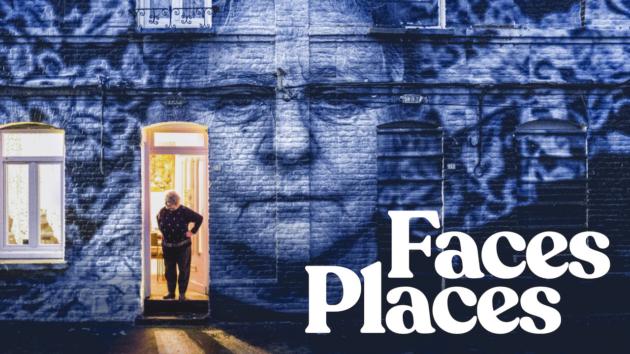 Faces Places on Netflix UK