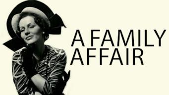 A Family Affair (2015)