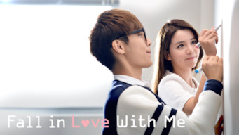 Fall in Love with Me (2014)