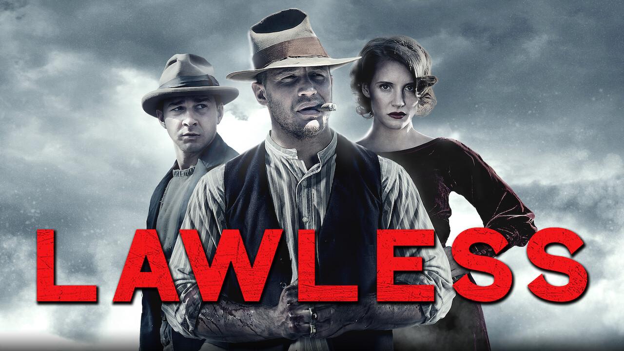Lawless on Netflix UK