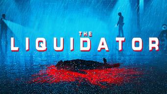 The Liquidator (2017)